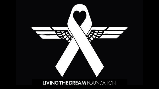 Avenged Sevenfold Partner With Living The Dream Foundation For Aftershock.