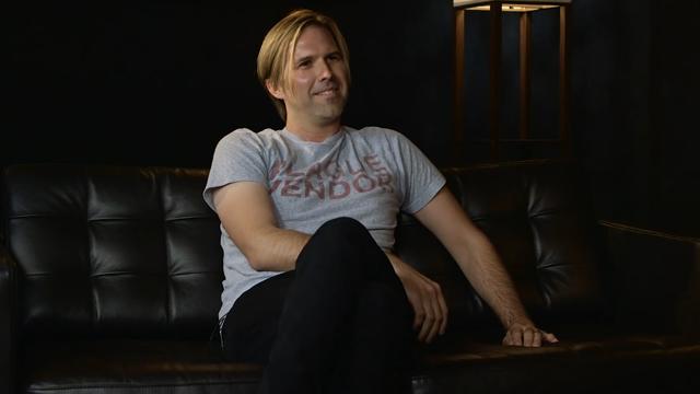 Sweetwater Interviews Brooks Wackerman.