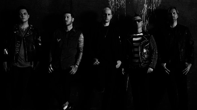 Watch & Attend A Once-In-A-Lifetime Live Avenged Sevenfold Event.